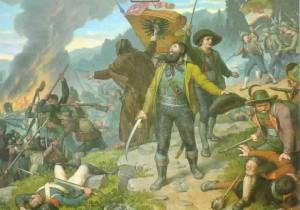 Zweite Bergiselschlacht, 29. Mai 1809