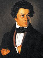 Julius Mosen verfaßte die Tiroler Landeshymne