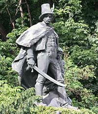 Josef-Speckbacher-Denkmal